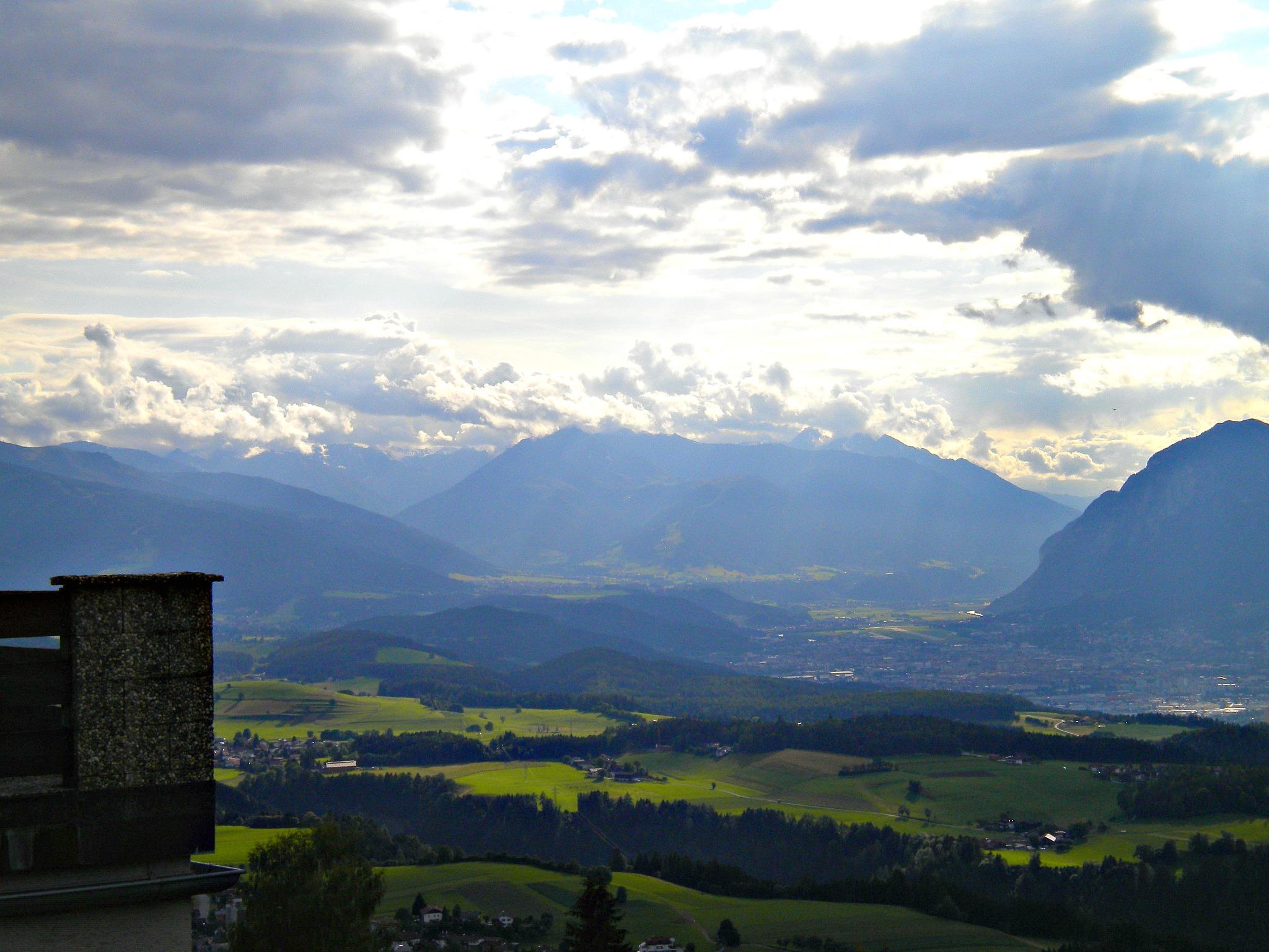 Photo Essay Austrian Countryside