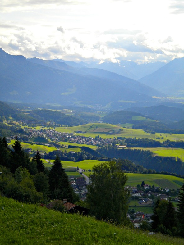 [Photo Essay] Austrian Countryside