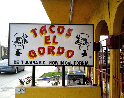 Restaurant Review: Tacos El Gordo