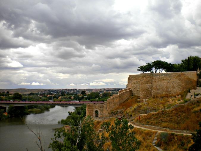 Exploring Toledo
