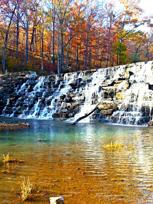 Best of the Midwest: Devil's Den State Park