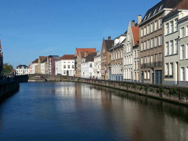 Introducing Beautiful Bruges