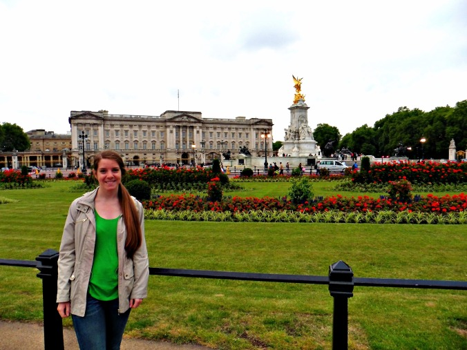 Snapshots from London